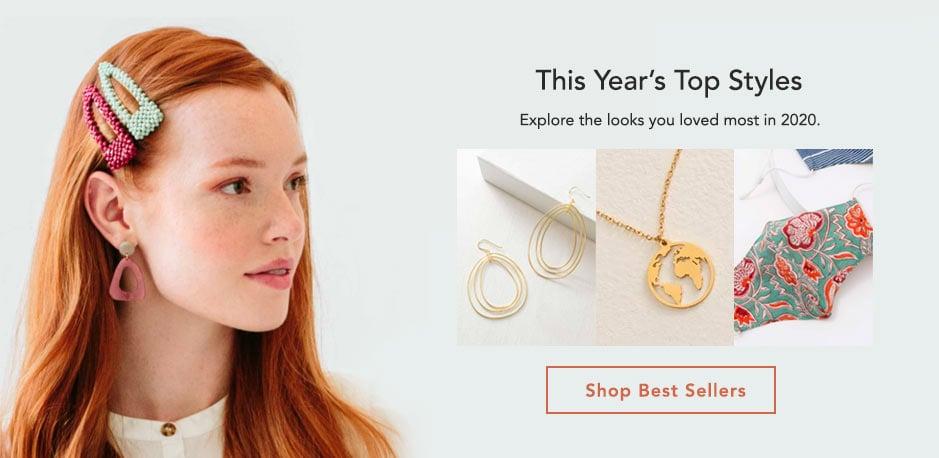 Fair Trade Hand Made Jewelry