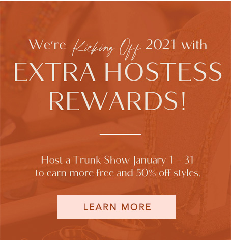 Host a Trunk Show and Earn Rewards