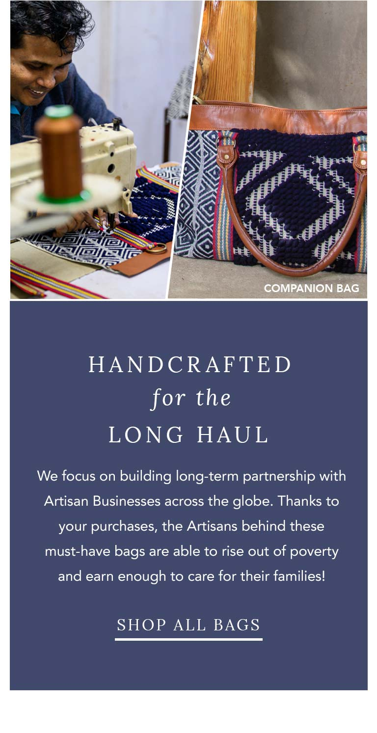 Shop Handmade Fair Trade Jewelry