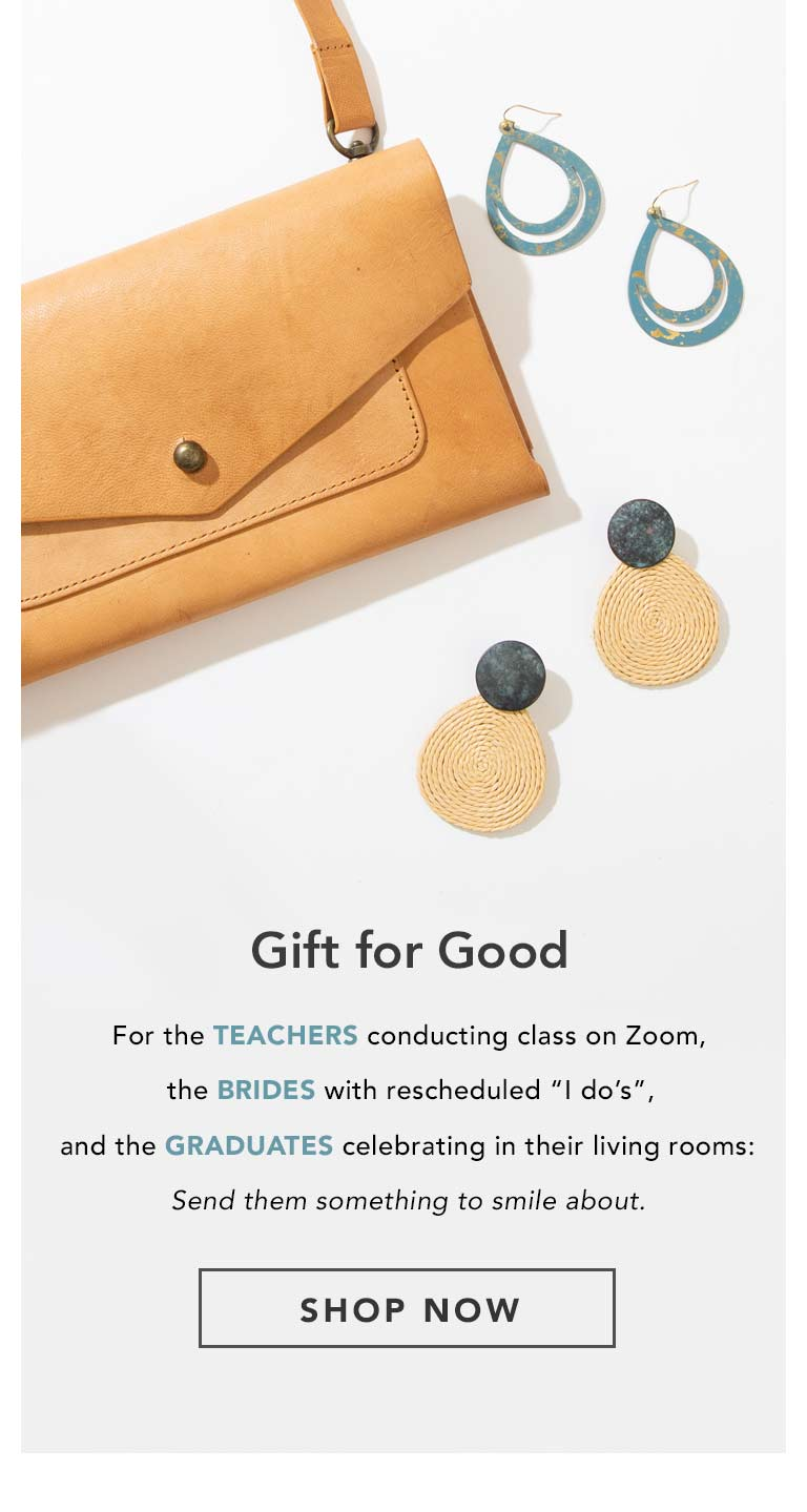 Shop Gifts for Good