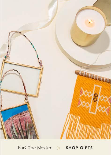 Fair Trade Home Gifts