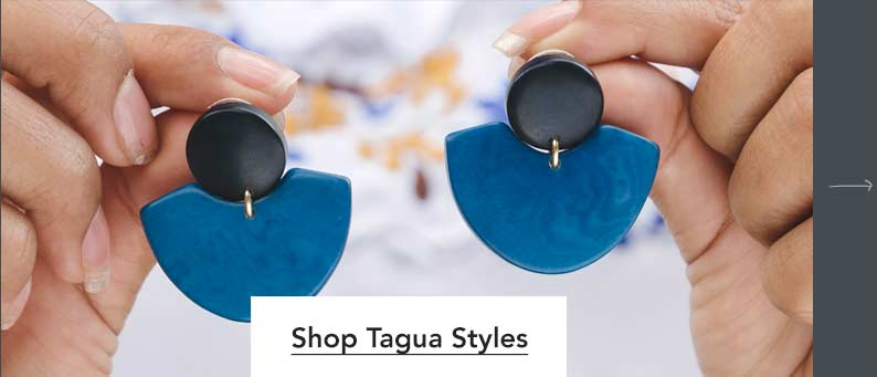 Shop Handcrafted Fair Trade Tagua Seed Earrings