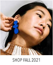 Shop the fall 2021 line - handmade and fair trade jewelry and accessories