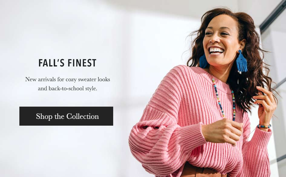 You Shop. We Give. 10% of sales on select styles now through 8/31 will be donated toward Artisan housing grants in Haiti and Afghan refugee support through International Rescue Committee. Shop to Support