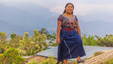 IMPACT GUATEMALA GIVEBACK