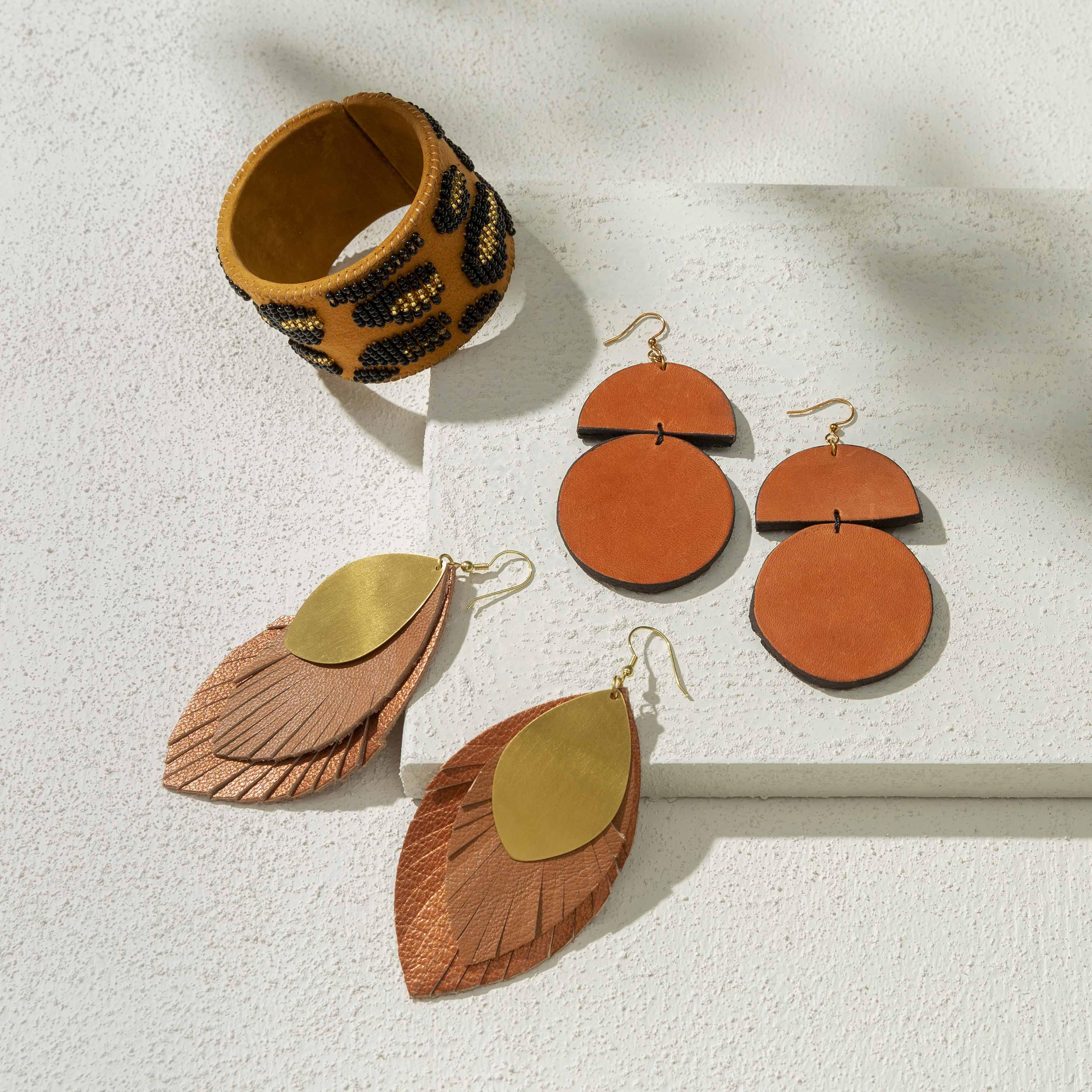 Wooden Custom Earrings Free Spirit Earrings Top Selling Items